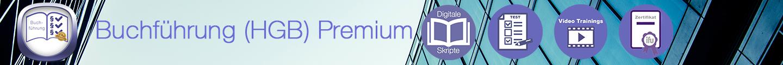 Buchführung Premium Banner neu