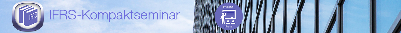 IFRS-Kompaktseminar Banner