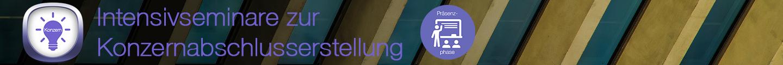 Intensivseminare Banner