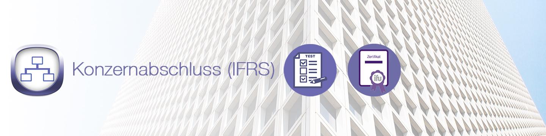 Konzernabschluss IFRS Banner